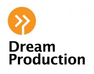 Dream Production Logo WordCamp