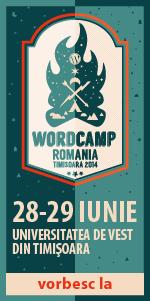 WordCamp-Romania-2014-badge-150x300-vorbesc-la
